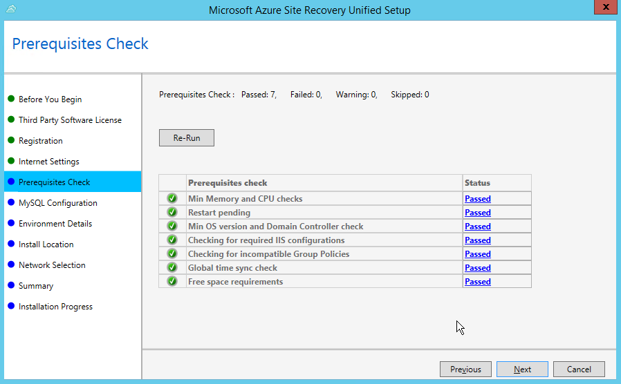 Build your Citrix Disaster Recovery environment with