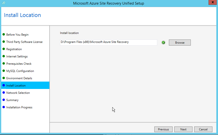 Build your Citrix Disaster Recovery environment with Microsoft Azure