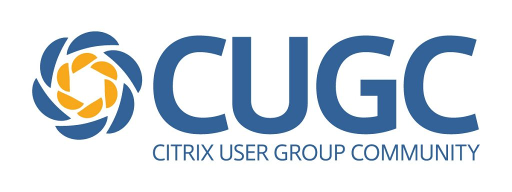 CUGC Webinar – Building Citrix Cloud Workspaces in Microsoft Azure