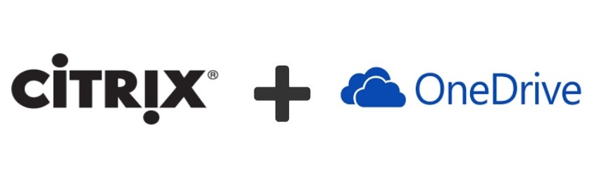 Roam your OneDrive data with FSLogix, based on a non-persistent Citrix Virtual Apps – XenApp desktop