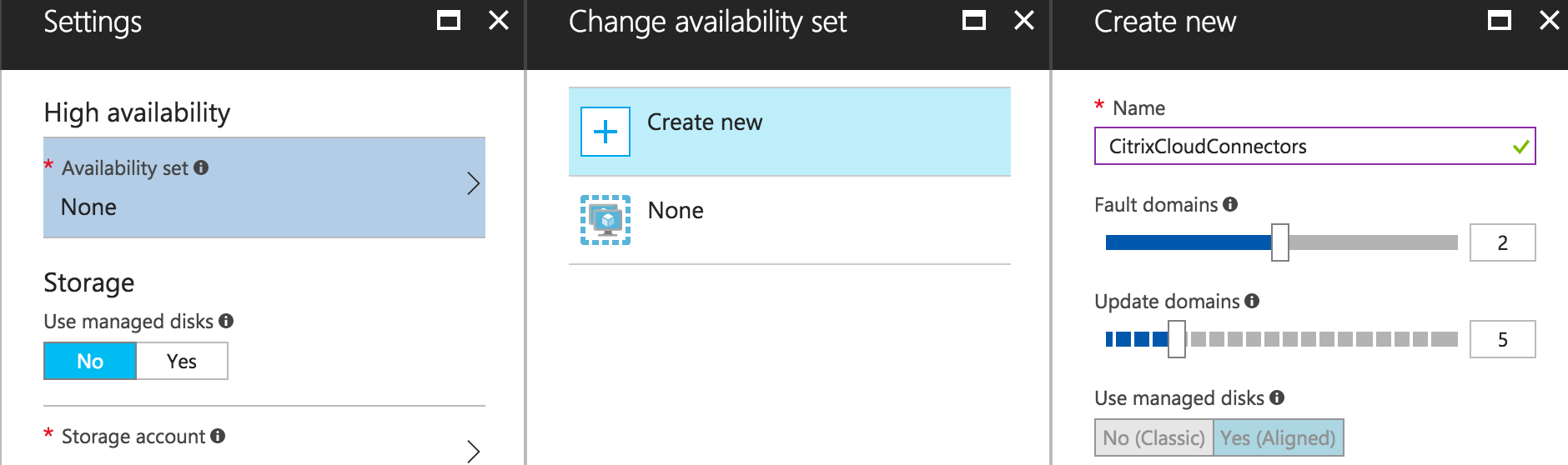 Configure Citrix Cloud Virtual Apps and Desktops – XenApp and