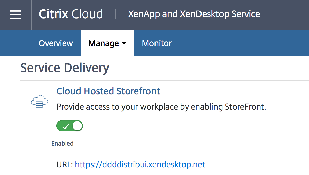 Configure Citrix Cloud Virtual Apps And Desktops Xenapp Puter Tower Diagram Furthermore Xendesktop Architecture Use The Url Https Organizationamexendesktopnet Enter It In Your Browser