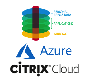 Configure Citrix Cloud – App Layering 4.x to deliver virtualized apps and Office 365 caching – User Layers for Virtual Apps and Desktops – XenApp and XenDesktop Service Cloud Workspaces in Microsoft Azure