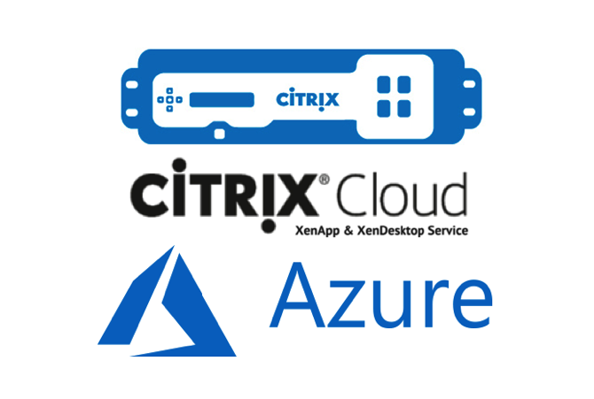 How to configure the Enlightened Data Transport UDP Protocol (EDT) when using the Citrix Cloud – XenApp and XenDesktop Service with the VDA and NetScaler placed in the Microsoft Azure Cloud
