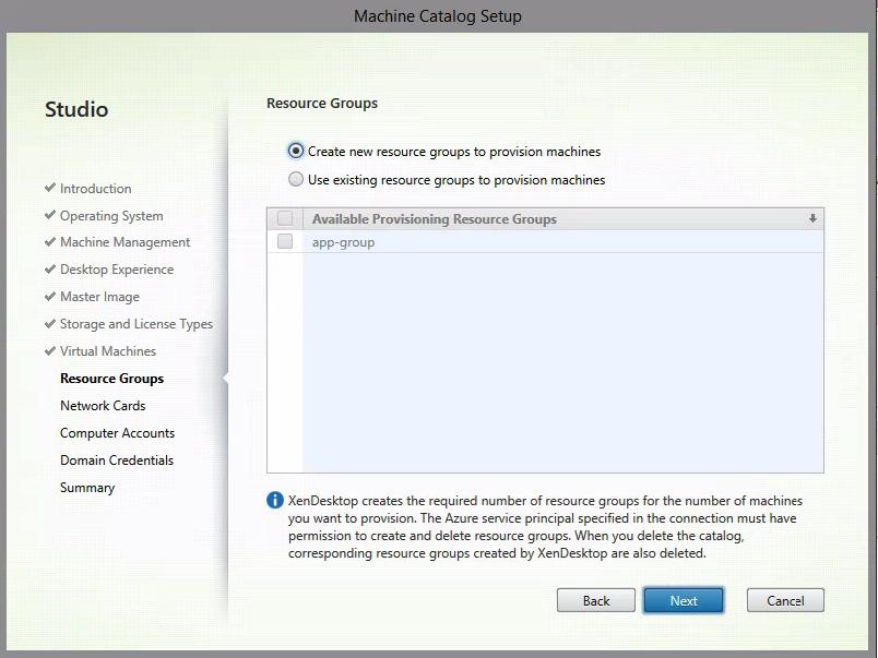 Configure Virtual Windows 10 (VDI) Desktops with XenDesktop