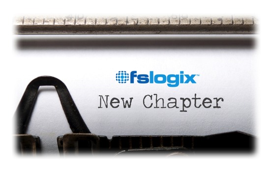 A new chapter in life – Why I joined FSLogix as Cloud Architect and Evangelist?