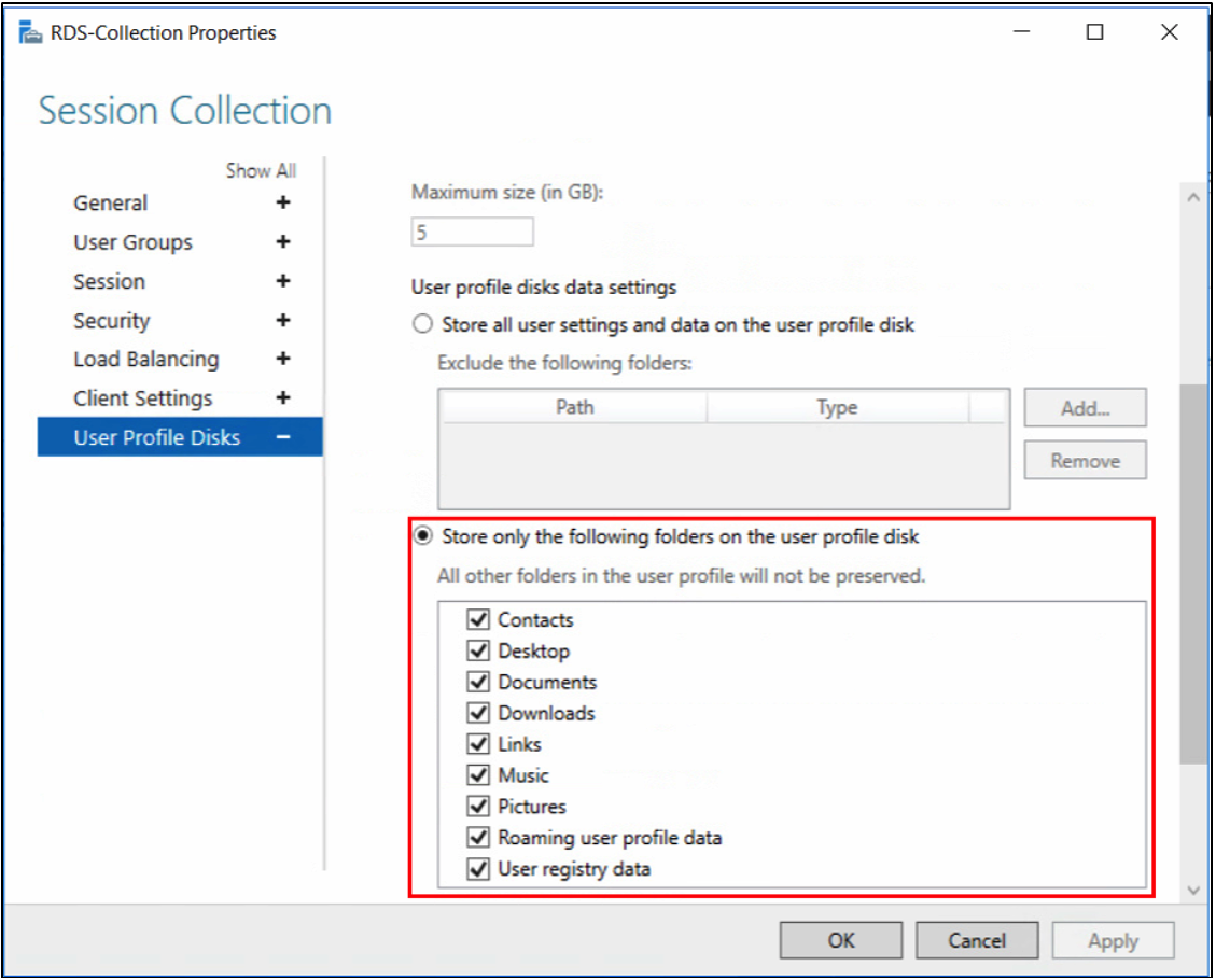 How to use Microsoft UPD and FSLogix Office 365 Containers to roam