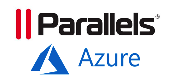 Building the Digital Workspace with ease by using Parallels Remote Application Server (RAS) from the Microsoft Azure Marketplace