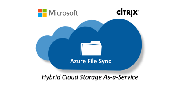 Use Azure File Sync to bridge your storage SMBs and NFS needs with Azure Files Cloud Storage for Windows Virtual Desktop, Citrix Virtual Desktops and other DaaS workloads on Azure
