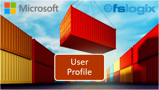 The future of Roaming Profiles – Add fast logon performance and Office 365 support to your virtual desktop (VDI) – Windows Virtual Desktop environment with Microsoft/FSLogix Profile Container