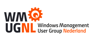 Windows Management User Group (WMUG) – Gorinchem, Netherlands