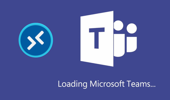 Learn how to install and configure Microsoft Teams with AV Redirection media optimizations on Windows Virtual Desktop