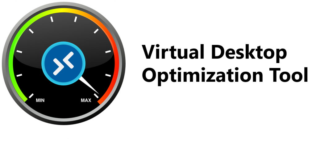 Optimize your Windows 10 single and multi-session images with the new (Windows) Virtual Desktop Optimization Tool