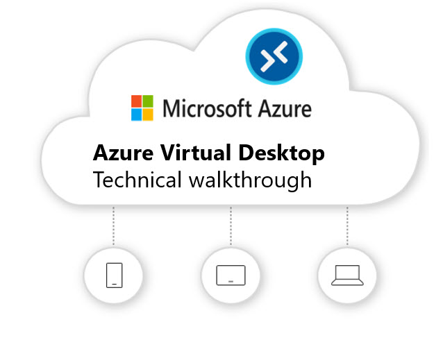 Azure Virtual Desktop technical (ARM-based model) deployment walkthrough. It covers all you need to know and beyond!
