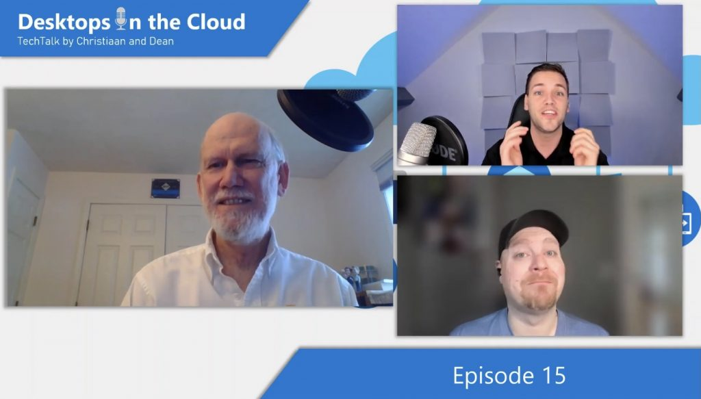 Desktops in the Cloud Episode 15: Migrating App-V applications to MSIX with AppVirt Guru Tim Mangan, Microsoft MVP